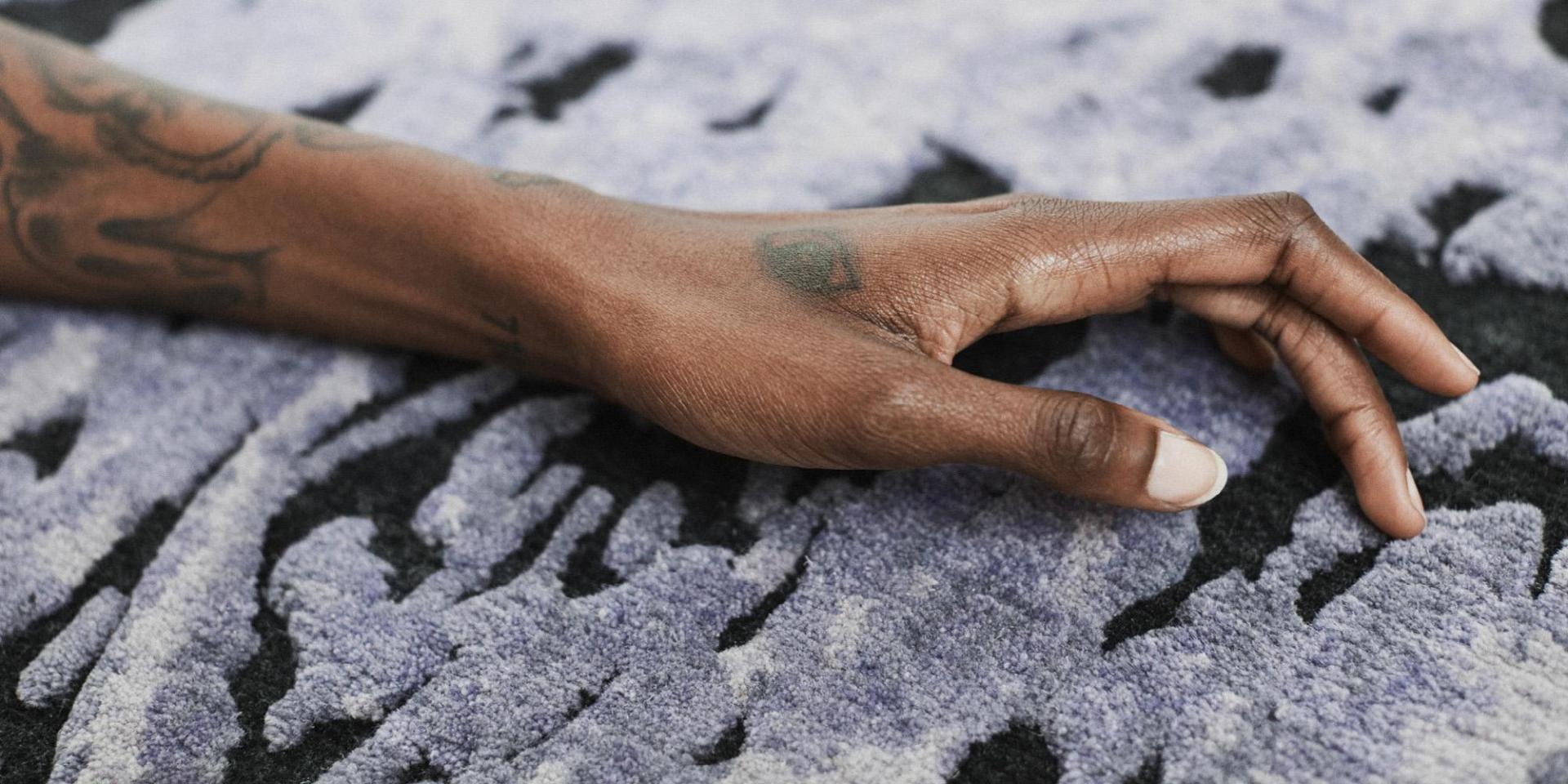 fair trade carpets